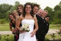 Bryllupsbilder / Ideer til bryllupsbilder