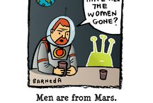 humor / by Tom Butler