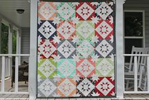 Quilts-FQ friendly
