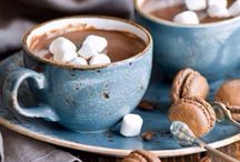 Be my chocolate