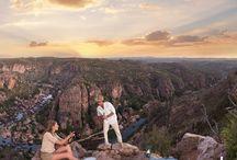 Travel Wishlist - South Africa