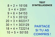Test ->enigmes ...ect...