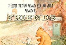Mici Mackó és barátai - Winnie the Pooh
