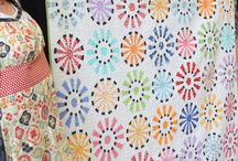 Quilts / Modern / by Emilie Manion
