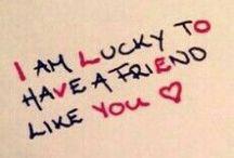 frasi amicizia