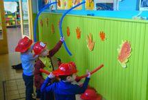 Thema: De brandweer