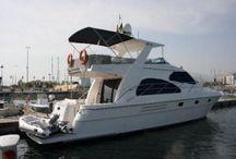 55 Ft Yacht