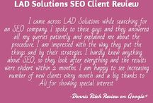 Lad Solutions Google+ Reviews / LadSolutions Client Reviews on Google+