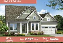 """The """"Saltaire"""" Beach Homes 