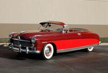 US Classics (AMC) / American Motors Corporation - AMC - Nash - Rambler - Hudson - Eagle
