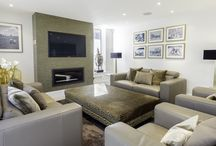 Contemporary Comfort / Contemporary comfort by Woadden Nash Interiors of Poole. www.woadden-nash.com
