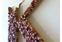 Corky crafts / by Pamela Mattingly