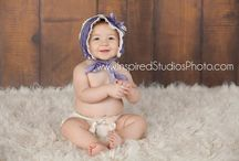Baby Portraits / by Inspired Studios Photography