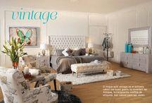 Life Style Muebles Placencia / Cada persona tiene su propio estilo de vida, por ello desarrollamos distintas colecciones para cada uno.
