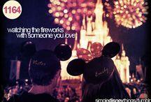 Disney! / by Erika Wenzel