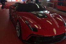 Ferrari / all Ferrari cars.
