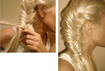 hair & beauty / by Sharlynne Jones
