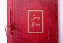Craft-Scrapbook