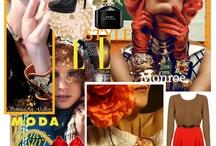 Favourite Collage&Fashion