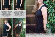 *Photography: Posing tips