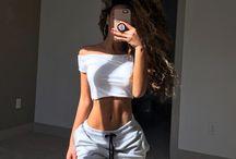 fitness inspiración