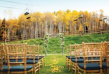 Venues and Outlets / Check out our outlets and event venues at Viceroy Snowmass / by Viceroy Snowmass