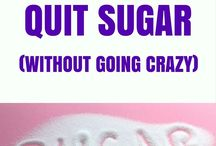 Quitting sugar / We are quitting sugar
