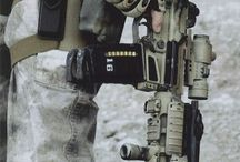 Tactical/Armour