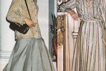 Fashion Editorial / by Patricia Gutiérrez