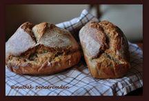 Eksi maya ve ekmek