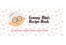 GRANNY RITA'S AROMAS / Granny Rita's Receipe Book è il ricettario segreto della nonnina più simpatica del vaping. Scopri le sie deliziose ricette e divertiti a creare il tuo liquido con i suoi aromi concentrati!