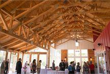 Weddings at Lake Carolina / A pristine setting for ceremonies and receptions / by Lake Carolina