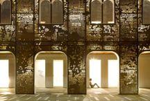INCA - RRA/Eclairage façade