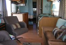 RV Decorating / Decorating ideas for the wayward part of my life. / by Donalda Mulrooney