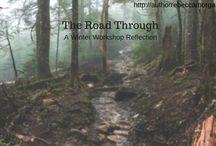 Author Rebecca Morgan - Blog Posts