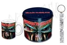 Merchandising Heavy Metal y Rock / Merchandising oficial de grupos Heavy Metal y Rock en XTREM.