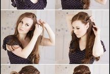 Hair tutorial to try