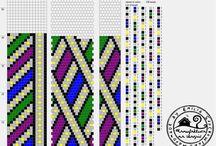wzory naszyjnikow