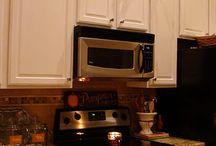 Kitchen Decor / Inspiration for the kitchen