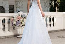 Noivas / Vestidos de Noivas e ideias