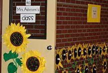 Classroom Decorating Ideas / by Eileen Schutte Gerth