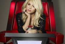 #TeamShakira / by Shakira