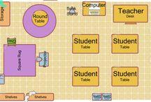 Classroom Set-up / Instructional Managment.