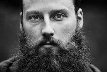 Beards / by Kristina Gumpinger