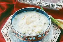 Kheer(Rice Pudding)
