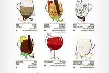 restaurant menu inspirations