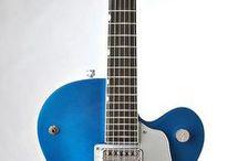 Gretch guitars