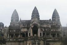 Cambodge / Azygo.com, spécialisé dans le voyage sur mesure au Cambodge vous propose une sélection de photo du Cambodge