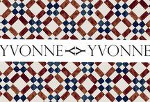 Yvonne Yvonne Kisskissbankbank / Soutenez le come back d'Yvonne Yvonne, la marque de maroquinerie des jolies filles d'aujourd'hui. Chic parisien, intemporel, bon goût, air du temps. http://www.kisskissbankbank.com/yvonne-yvonne