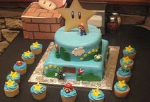 Aaron's 10th Birthday ideas / by Danielle Fisher
